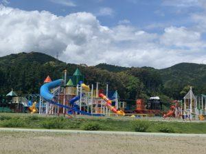 島田ゆめ未来公園