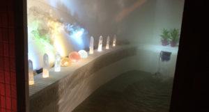 水晶洞窟風呂(女湯のみ)